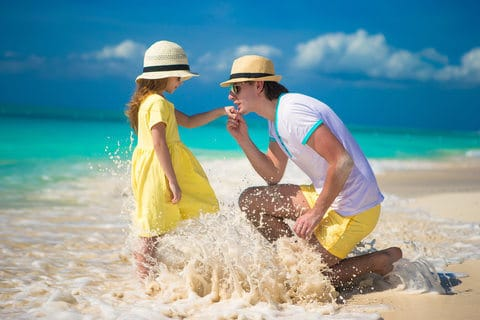 Child Custody and Vacations on Long Island