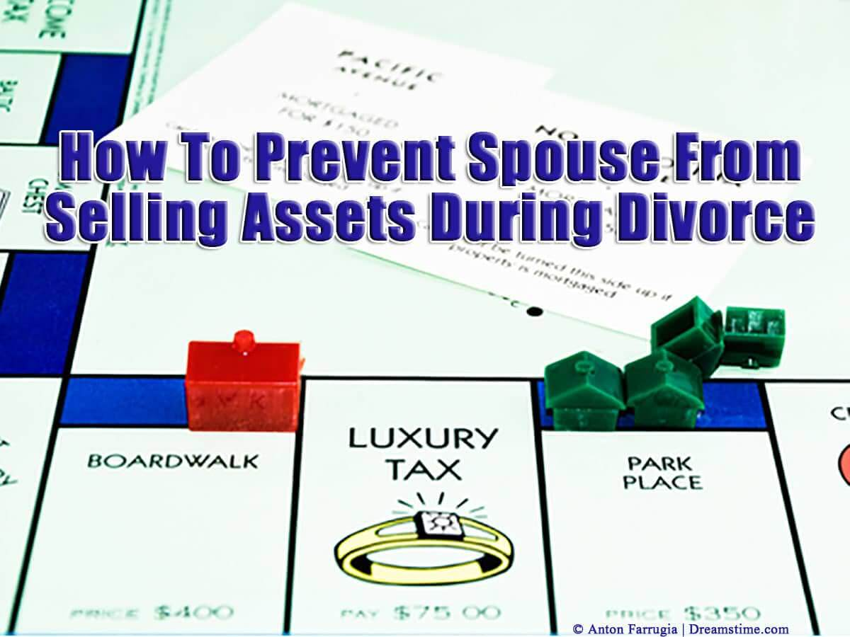marital separation agreements