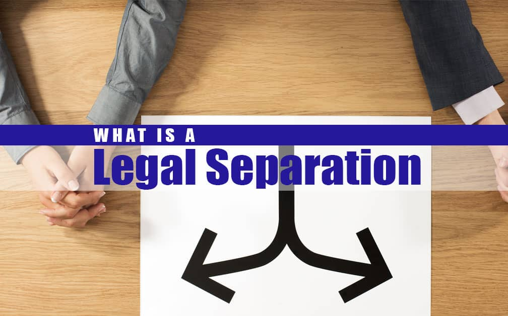 legal separation long island ny