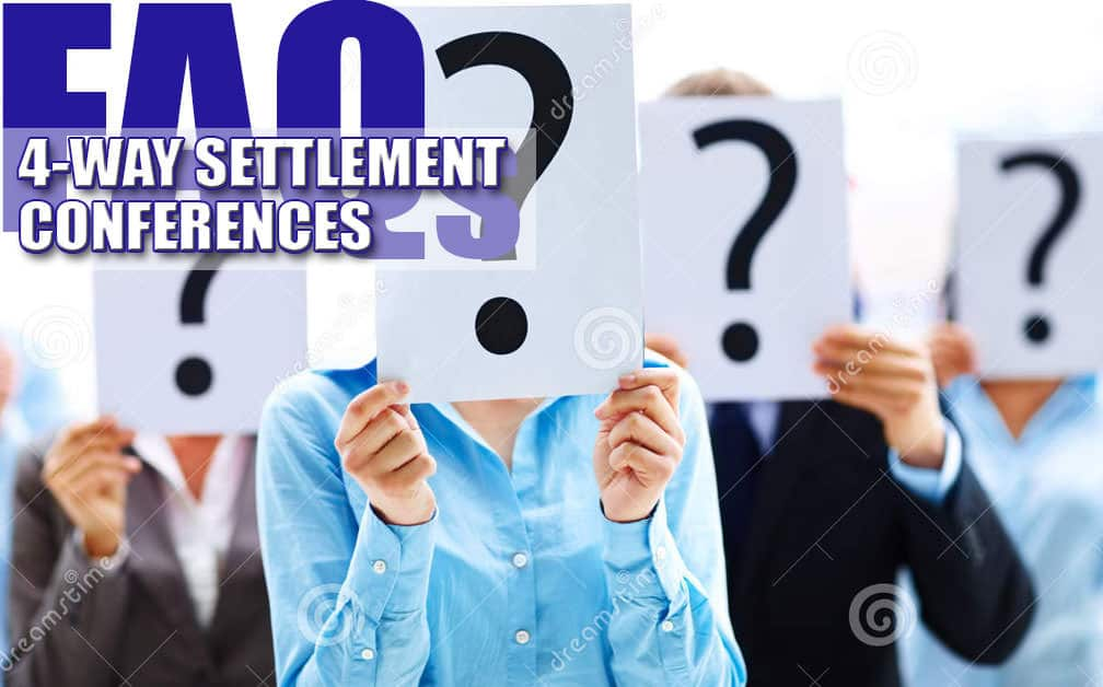 settlement conference long island divorce