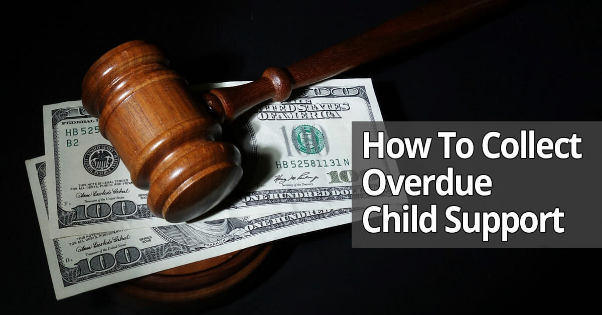 child support collection Long Island New York