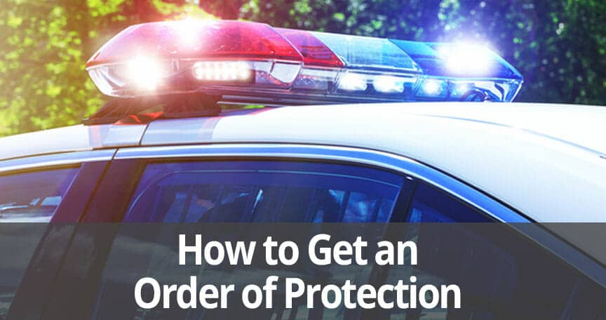 How to get an Order of Protection on Long Island, NY