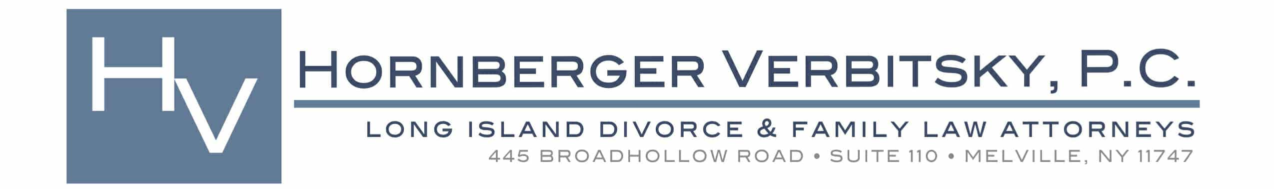 Hornberger Verbitsky, P.C., Long Island Divorce Attorney