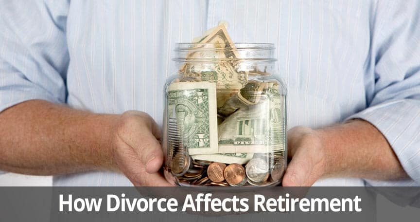 Long Island Divorce & Retirement Accounts — Who Gets Paid?