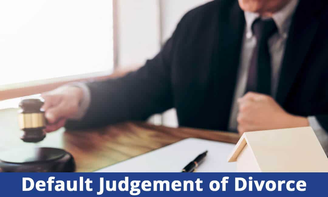 What Is a Divorce by Default Judgment on Long Island?